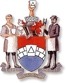 Grand Lodge of Mark Master Masons of England & Wales